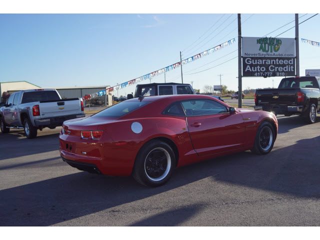 2011 Chevrolet Camaro For Sale In Bolivar Mo Never Say