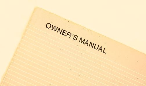 Download owners manual never say no auto a vehicless publicscrutiny Images