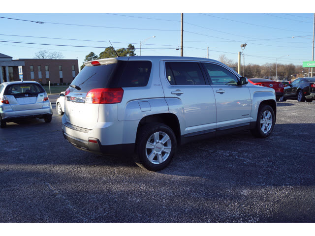Car Dealerships In Springfield Mo >> 2011 GMC Terrain SLE for sale in Springfield MO - Never Say No Auto