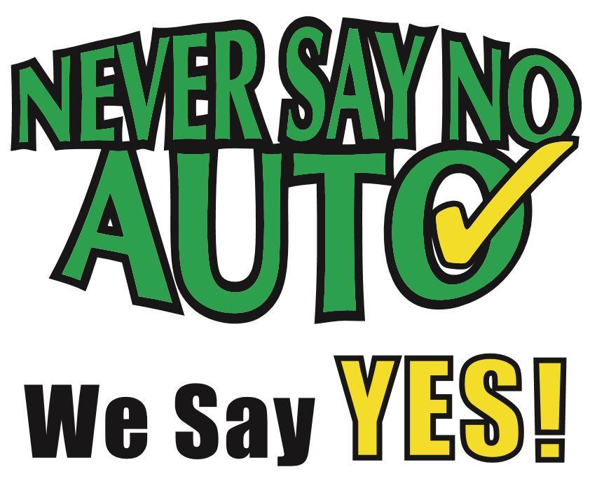 Never Say No Auto
