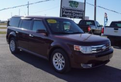 2012 Ford Flex for sale in Bolivar MO