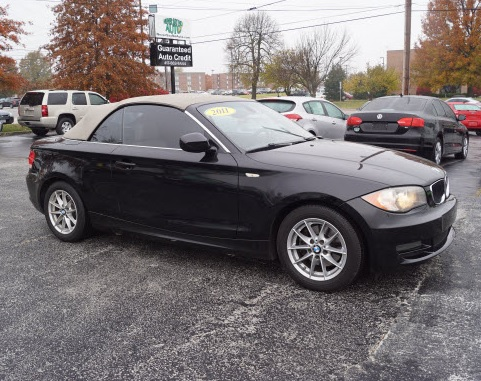 2011 bmw 128i springfield mo never say no auto. Black Bedroom Furniture Sets. Home Design Ideas