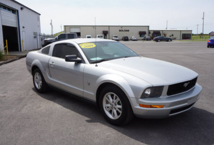 2009 Mustang Fastback for sale in Bolivar MO