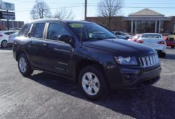 2014 Jeep Compass Sport for sale in Springfield MO