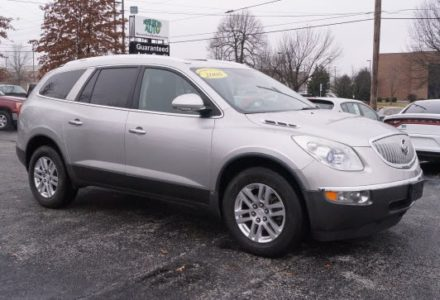 2008 Buick Enclave – Springfield MO