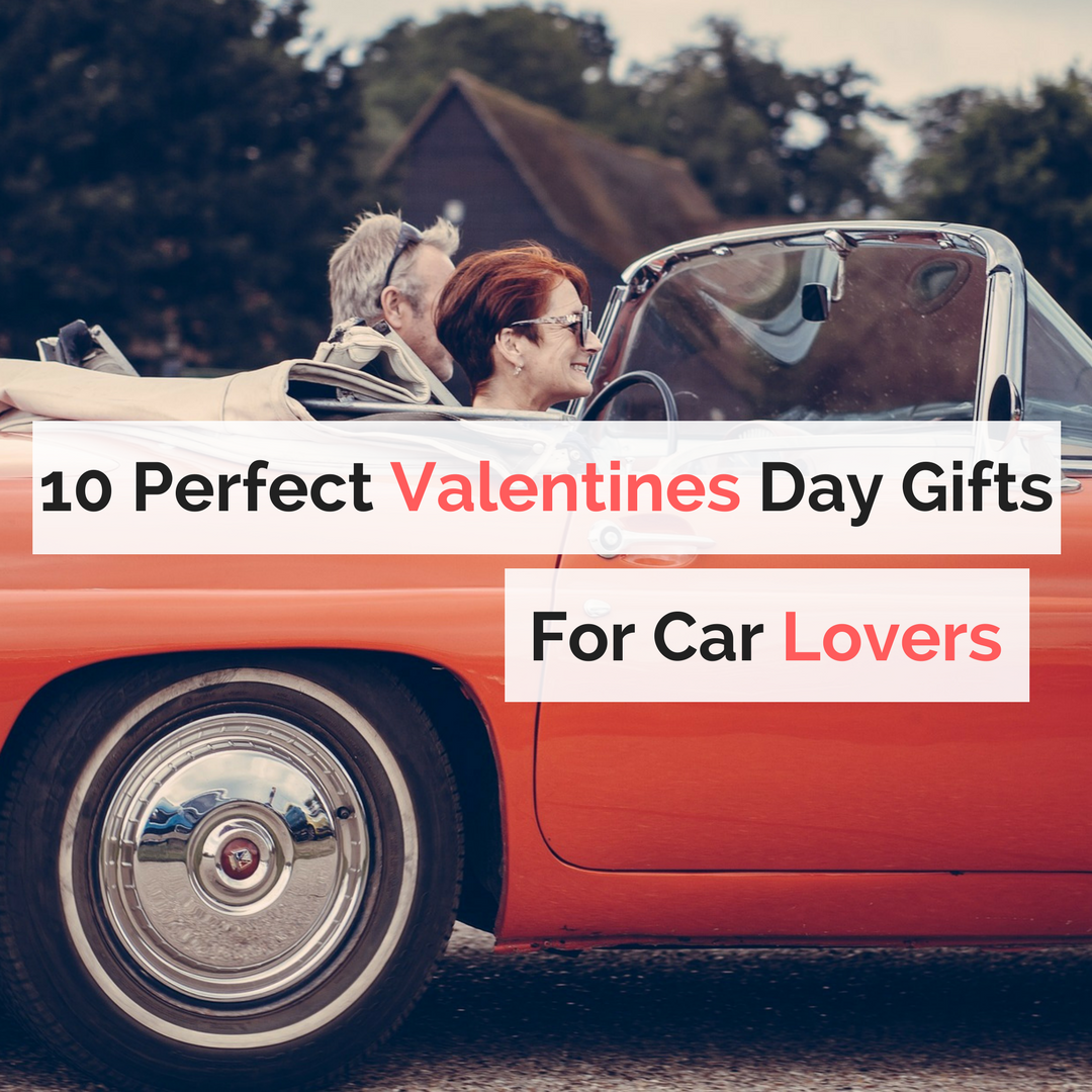 10 perfect valentines day gifts 1 never say no auto for Perfect valentines day gifts