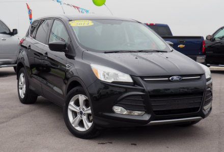2014 Ford Escape – Bolivar MO