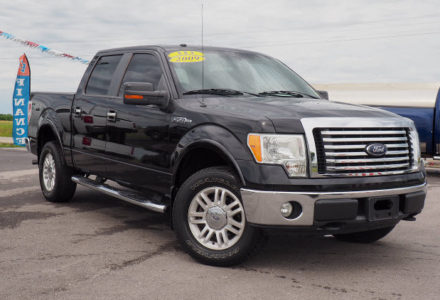 2009 Ford F150 SuperCrew – Bolivar MO