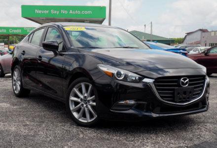 2017 Mazda3 Touring – Springfield MO