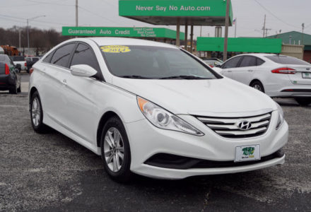 2014 Hyundai Sonata – Springfield MO