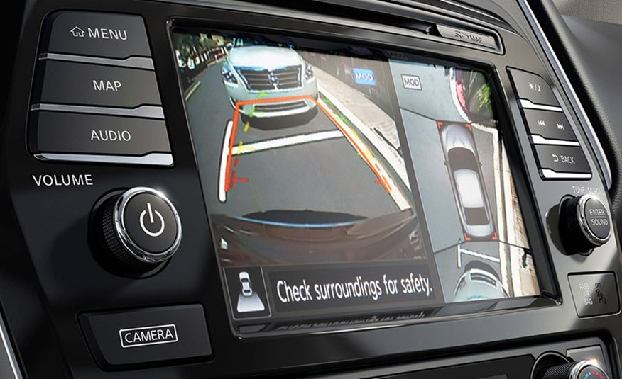 5 New Car Features To Be Thankful For