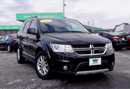 2017 Dodge Journey AWD – Springfield MO