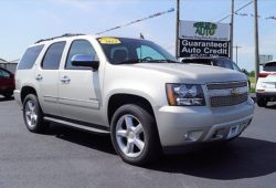 2013 Chevrolet Tahoe 4x4