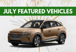 July Featured Vehicle