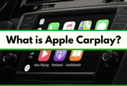 What is Apple Carplay?