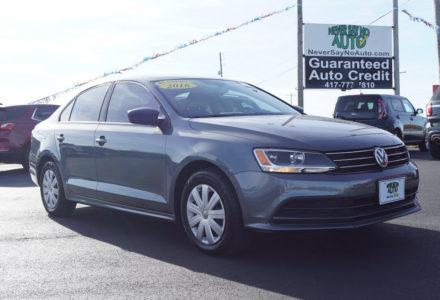 2016 Volkswagen Jetta – Bolivar MO