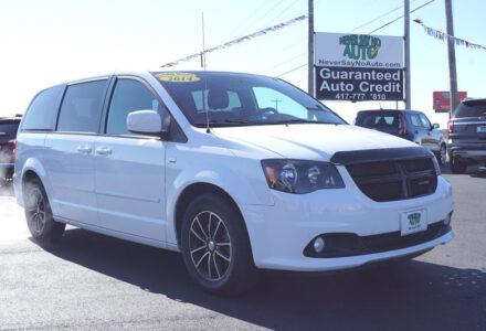 2014 Dodge Grand Caravan – Bolivar MO
