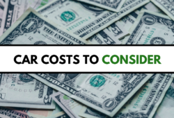 Car Costs to Consider