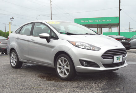 2019 Ford Fiesta – Springfield MO