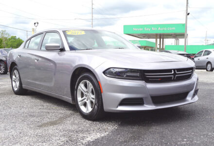 2015 Dodge Charger – Springfield MO