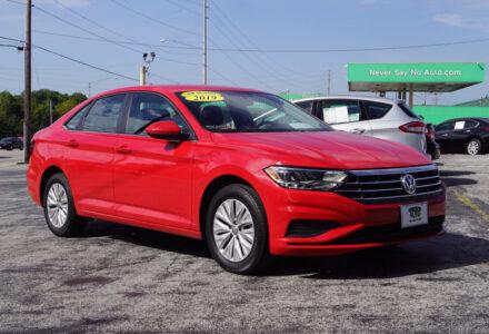 2019 Volkswagen Jetta – Springfield MO