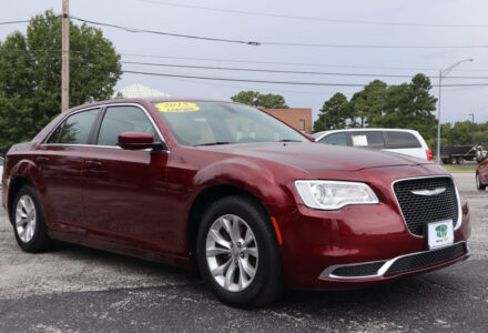 2015 Chrysler 300 Limited – Springfield MO