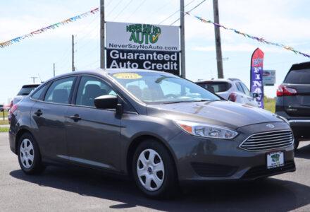 2015 Ford Focus – Bolivar MO