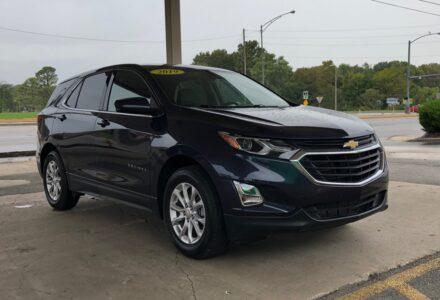 2019 Chevrolet Equinox – Springfield MO
