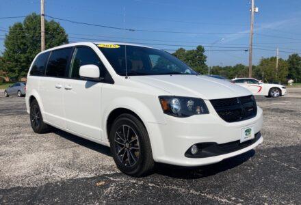 2019 Dodge Grand Caravan – Springfield MO